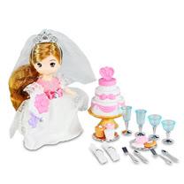 【MIMI WORLD】迷你MIMI婚禮派對組 MI15518