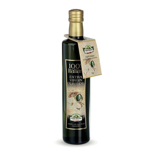 【法奇歐尼】莊園級-冷壓初榨橄欖油500ml/瓶