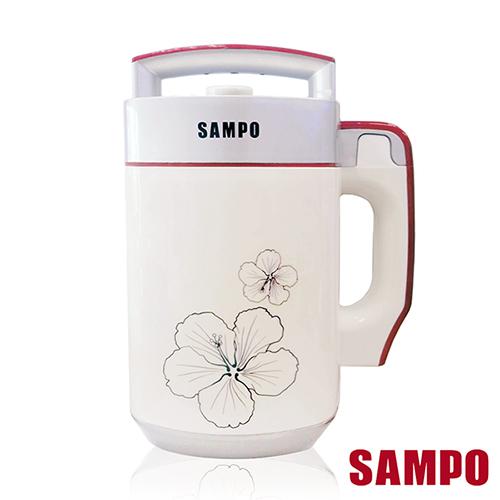 送史努比馬克杯【聲寶SAMPO】全營養豆漿機 DG-AD12
