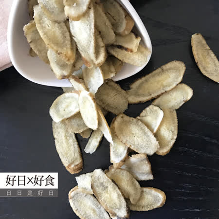 【好日好食】好果系列 牛蒡香酥脆片(6入組)