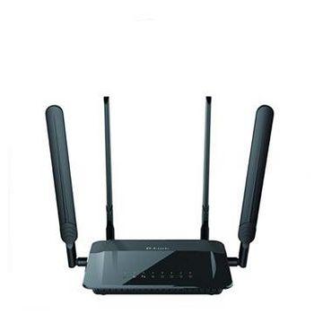 D-Link 友訊 DIR-842 AC1200 雙頻Gigabit 無線路由器
