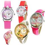 【特惠組買一送一】【韓國MINI 】手工軟陶創意手錶