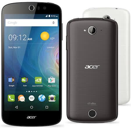 Acer Liquid Z530 五吋4G LTE雙卡智慧型手機-送保貼
