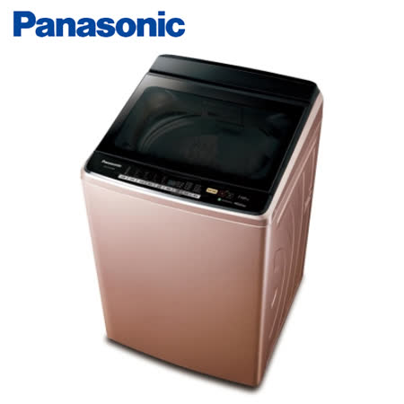 Panasonic 15公斤ECO NAVI變頻洗衣機 NA-V168DB