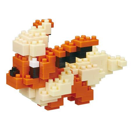 (購物車)《Nano Block 迷你積木》NBPM - 022 火精靈