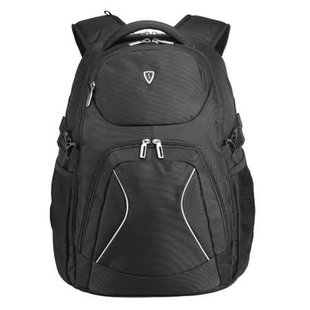 【SUMDEX】PON-379商旅科技背包17吋+iPad