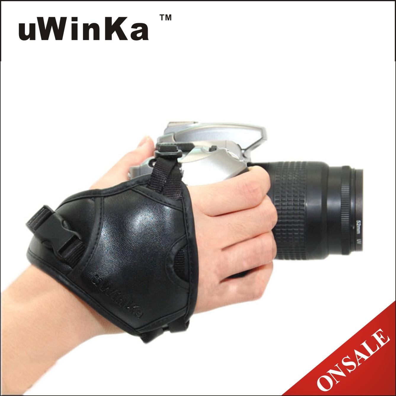 uWinka單眼相機手腕帶SWD-2P(大)