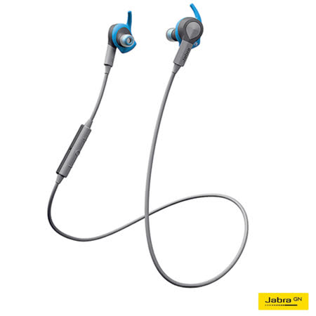 Jabra Coach Wireless SE版 運動偵測藍牙耳機