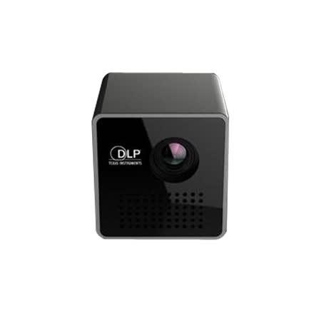 IS愛思 130吋鏡像投影機P046W 附遙控器