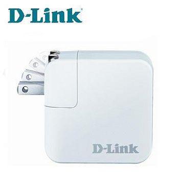 D-Link 友訊 DIR-503A 150Mbps 攜帶型無線路由器