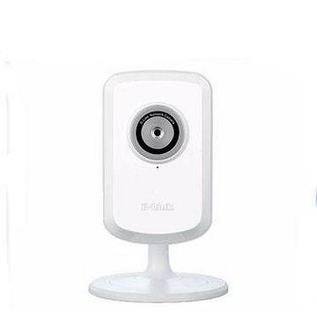 D-Link 友訊 DCS-930L Wireless N 無線網路攝影機