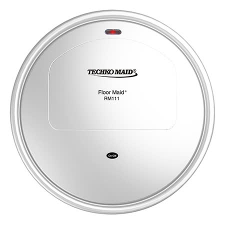 Techko Maid RM111 聰明管家 拖地機器人