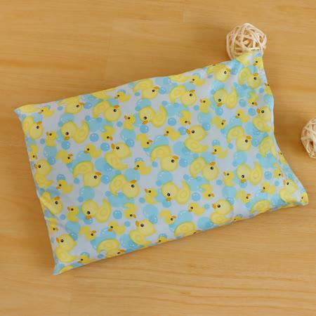 鴻宇HongYew《黃色小鴨》防蹣抗菌兒童標準乳膠枕