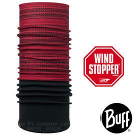 ~西班牙 BUFF~  Windstopper 彈性超細纖維保暖防風魔術頭巾可當圍巾_圍脖