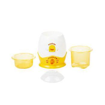 黃色小鴨 多功能溫奶器