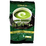 日東抹茶歐蕾12g*10包