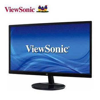 ViewSonic 優派 VA2259 22型 AH-IPS 寬螢幕