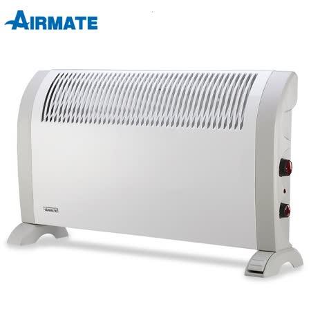 『AIRMATE 』☆艾美特  智能偵測斷電對流式電暖器 HC81243
