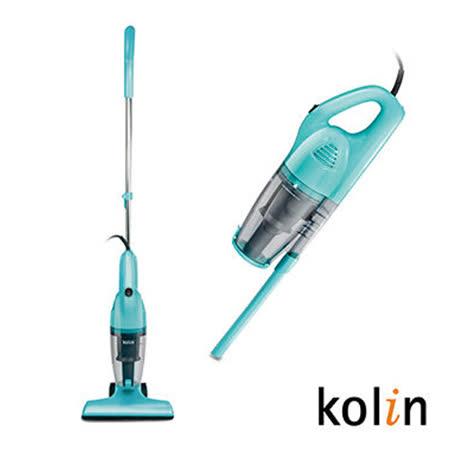 Kolin 歌林 手持直立兩用吸塵器 KTC-MNR1122S