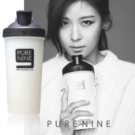 【韓國 PURENINE】智能免濾芯轉鹼水壺裸瓶1入-720ml