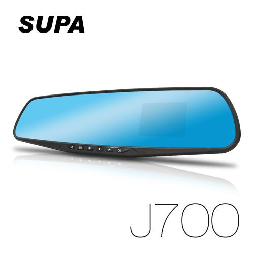 速霸 J700 廣角 Full HD 1080P 移動偵測 行車記錄器 送16G TF卡