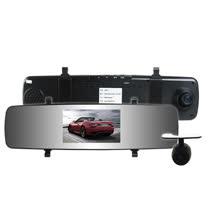 攝錄王 Z5D+Super 廣角曲面鏡 前後雙錄行車紀錄器 (送8G Class10記憶卡+免費基本安裝)