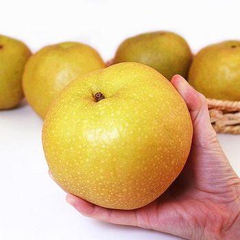 愛上水果 卓蘭新興梨*1箱 (6顆/箱,每顆約600g)