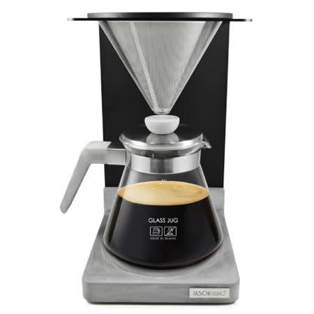 J.S. 工業4.1 咖啡濾杯壺組 (限量版) 600ml