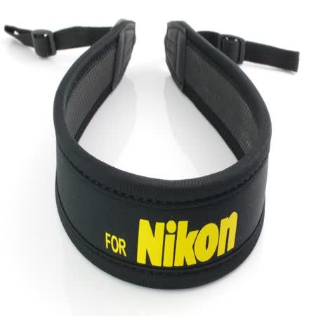 For Nikon減壓防滑背帶 Nikon減壓相機背帶