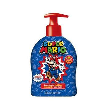 義大利原裝進口Super Mario 潔膚露(青蘋果) 250ml