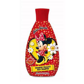 義大利進口Disney Minnie 溫和洗髮精 300ml