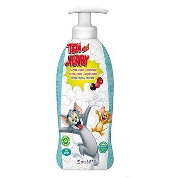 義大利原裝進口Tom & Jerry 潔膚露(果香) 250ml