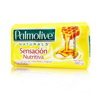Palmolive 蜂王乳香皂 160g