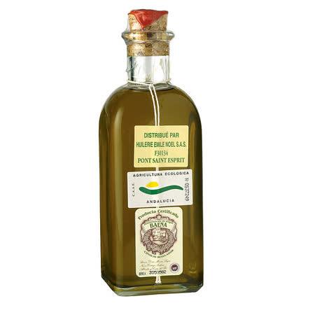 ★買一送一★【法國艾米爾諾耶】100%有機西班牙巴埃納產地認證特級初榨橄欖油