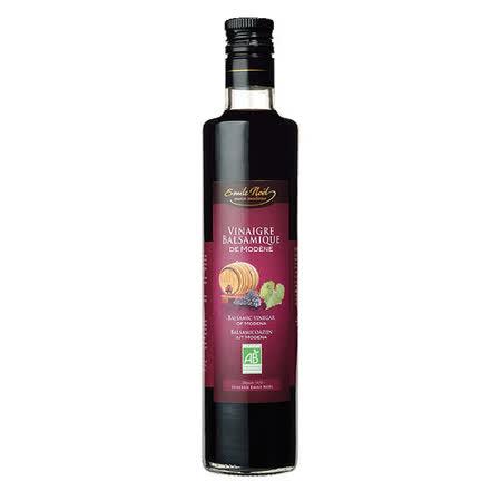 ★買一送一★【法國艾米爾諾耶】100%有機義大利摩地納陳年巴薩米克醋