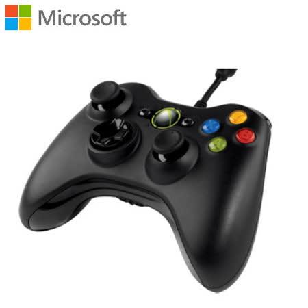 Microsoft   Windows 專用 XBOX 360 控制器
