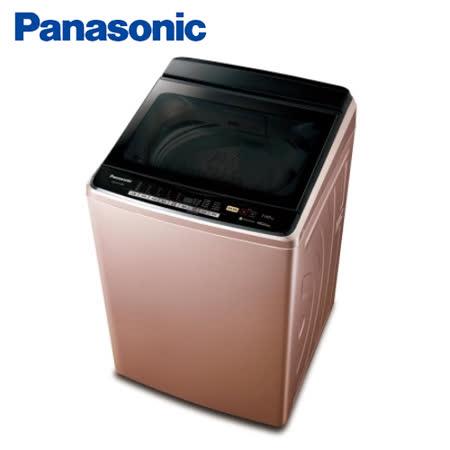 Panasonic 國際 15kg ECO NAVI變頻洗衣機 NA-V168DB