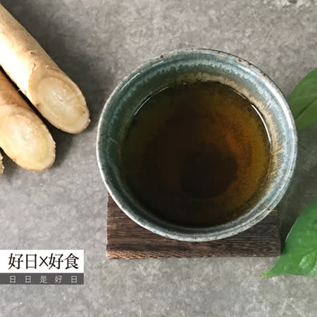 【好日好食】好飲系列 黃金牛蒡茶 (3入組)