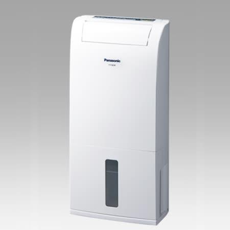 【國際牌 Panasonic】8公升清淨除濕機 F-Y16CW