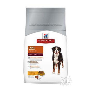 Hills希爾思 美國 大型成犬 成犬飼料 15公斤 X 1包
