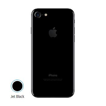APPLE iPhone 7 _4.7吋_256G- 送9H玻璃保貼+空壓防摔殼+傳輸線保護套