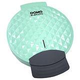 比利時DOMO心型花瓣鬆餅機DM-9007WT