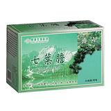 【長庚】長庚七葉膽30包裝(3盒) 天然保健茶飲
