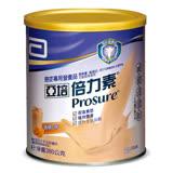 亞培 倍力素癌症專用粉狀配方香橙口味(380g x 2罐)