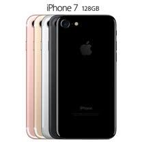 APPLE iPhone 7 _4.7吋_128G -贈玻璃保貼+透明保護套
