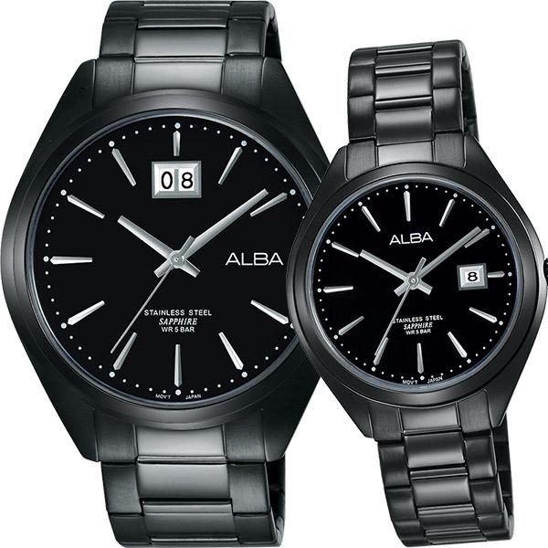 ALBA PRESTIGE 日系純粹 對錶 VJ76~X033SD VJ22~X234SD