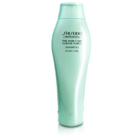 SHISEIDO資生堂 芳泉調理洗髮乳250ml