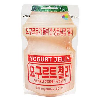 LOTTE Q樂多果凍軟糖50g