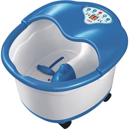 【勳風】SPA加熱式足浴機 HF-3657H (附遙控)