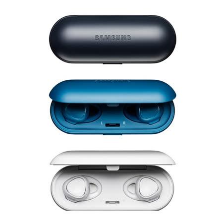 Samsung Gear IconX (SM-R150) 藍牙耳機(藍/黑/白色)-【送Fitty冰肌巾】